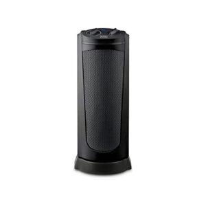 Radiador Cerâmico Elétrico Black & FAQUECIMENTODecker ES9460010B 2000W