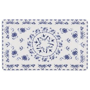 Conjunto de tabuleiros de cozinha La Mediterránea Blur Elite (25 x 15 x 2 cm) (6 pcs)