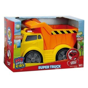 Camião Basculante My Little Kids (19 x 28 x 16 cm)