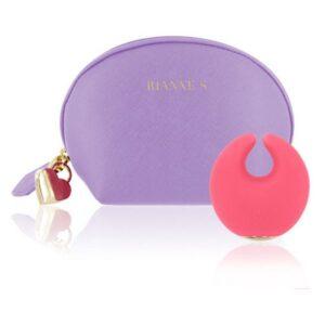 Vibrador Essentials Moon Rosa Coral Rianne S E26351