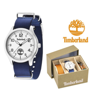 Conjunto Timberland TBL-GS-14652JS/04-AS