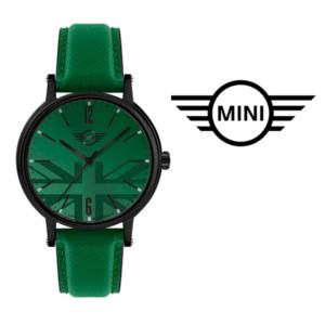 Relógio Mini® Maquina Suiça MI-2172M-56