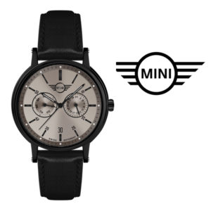Relógio Mini® Maquina Suiça MI-2317M-57