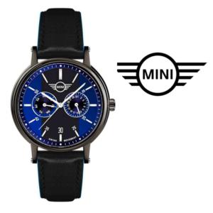 Relógio Mini® Maquina Suiça MI-2317M-66