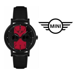 Relógio Mini® Maquina Suiça MI-2317M-60