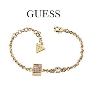 Guess® Pulseira UBB83037-S | Dourado