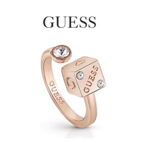 Anel Guess® UBR83047-16