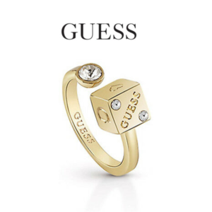 Anel Guess® UBR83046-16