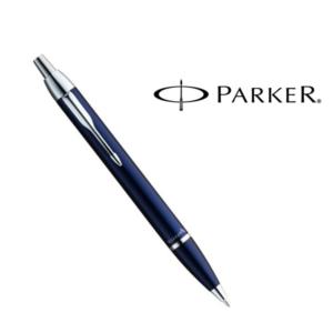 Caneta Parker® Embalada em Uma Caixa de Presente Parker - S0736860