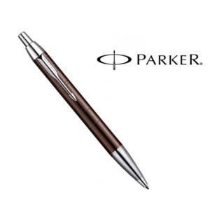 Caneta Parker® Embalada em Uma Caixa de Presente Parker - S0949580
