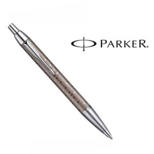 Caneta Parker® Embalada em Uma Caixa de Presente Parker - 1906779A