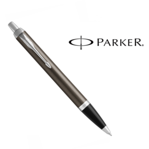 Caneta Parker® Embalada em Uma Caixa de Presente Parker - 2005949