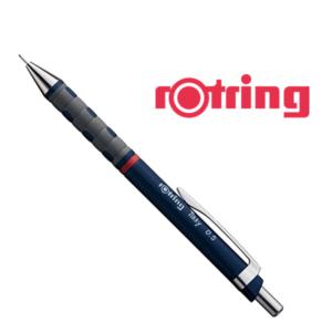 Lapiseira Rotring® Tikky Azul Marinho 0.7MM - 5121683