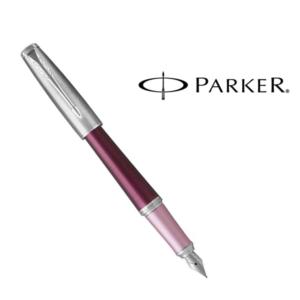 Caneta Parker® Embalada em Uma Caixa de Presente Parker - 2005480