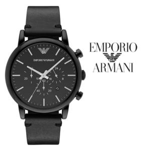 Relógio Emporio Armani® AR1918