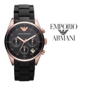 Relógio Emporio Armani® AR5906