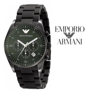 Relógio Emporio Armani® AR5922