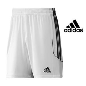 Adidas® Calções Squadra 13 Branco/Preto