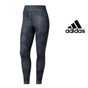 Adidas® Leggings Supernova Ladies Long Running - Tamanho 2XS