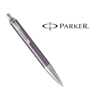 Caneta Parker® Embalada em Uma Caixa de Presente Parker - 1931638