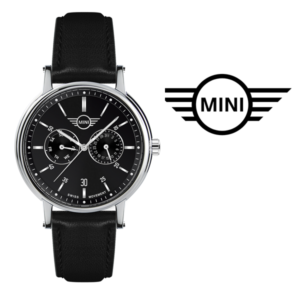 Relógio Mini® Maquina Suiça MI-2317M-56