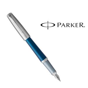 Caneta Parker® Embalada em Uma Caixa de Presente Parker - 2005475