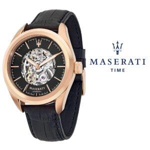 Relógio Maserati®Traguardo Skeleton | R8821112001