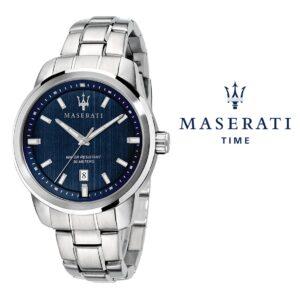 Relógio Maserati® Successo | R8853121004