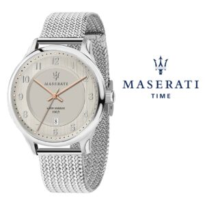 Relógio Maserati®Gentleman | R8853136001