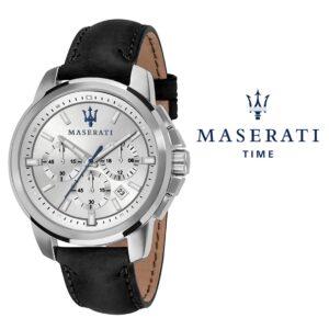 Relógio Maserati®Successo | R8871621008
