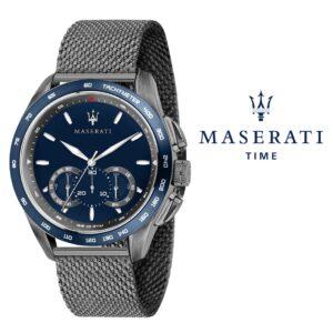 Relógio Maserati® Traguardo | R8873612009
