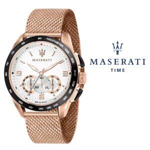 Relógio Maserati®Traguardo | R8873612011