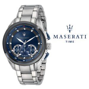 Relógio Maserati®Traguardo | R8873612014