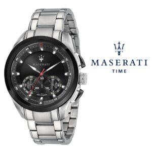 Relógio Maserati®Traguardo | R8873612015
