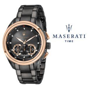 Relógio Maserati®Traguardo | R8873612016