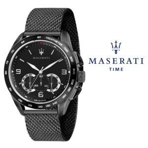 Relógio Maserati®Traguardo | R8873612031