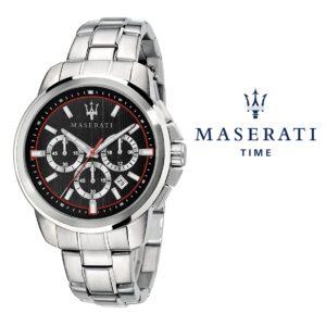 Relógio Maserati® Successo | R8873621009