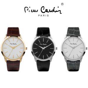 Conjunto Pierre Cardin® PCX7964G22 | 3 Relógios