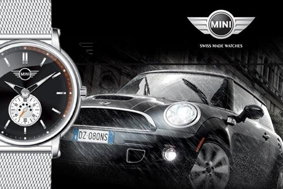 Relógios Originais Com Garantia | MINI®