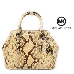 Michael Kors® CHARLOTTE -  NATURAL MLT