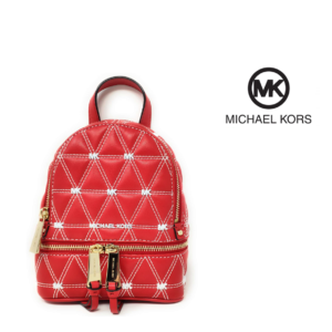 Michael Kors® BRIGHT RED - MINI