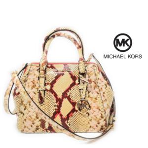 Michael Kors® CHARLOTTE -  CORAL MLT
