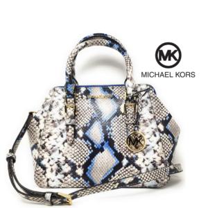 Michael Kors® CHARLOTTE -  ELTRC BL