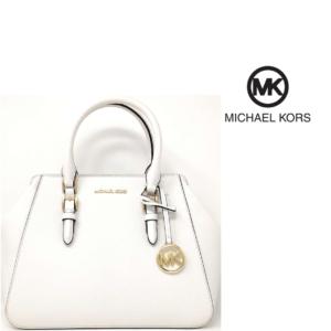 Michael Kors® CHARLOTTE -  OPTIC NS WHITE