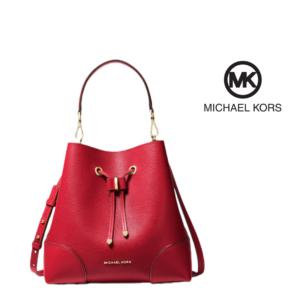 Michael Kors®  BRIGHT RED