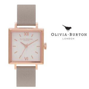 Relógio Olivia Burton® London - OB16SS03