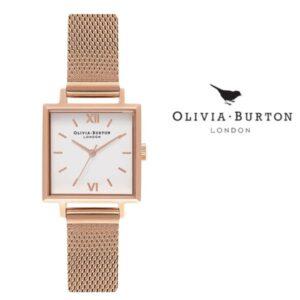 Relógio Olivia Burton® London - OB16SS05