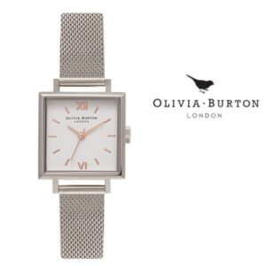 Relógio Olivia Burton® London - OB16SS06
