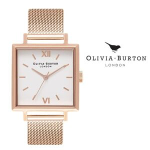 Relógio Olivia Burton® London - OB16SS10