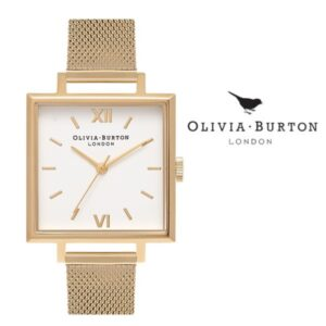 Relógio Olivia Burton® London - OB16SS11